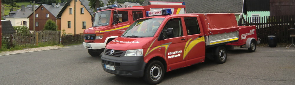 Freiwillige Feuerwehr Neundorf