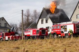 121125 Dachstuhlbrand
